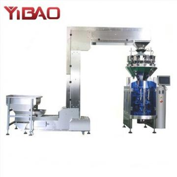 Widely Used Durable Full Automatic Snacks Packaging Machine