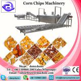 Puffed Extruded rings shape Corn Snack Food Making Machine