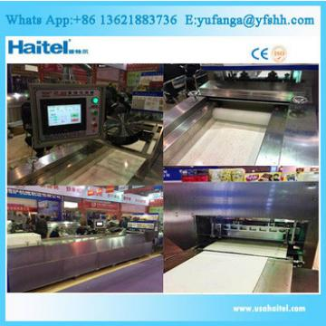 China cheap jelly candy maker of CE Standard