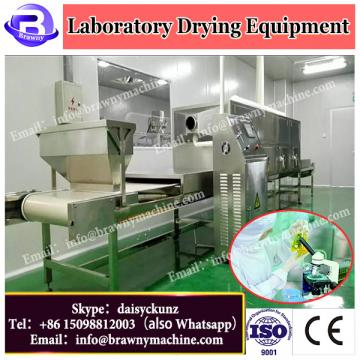 Chinese Continuous Vacuum belt powder drying machine for lab use