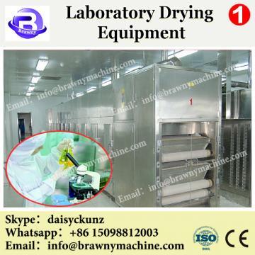 Vertical shape of the dryer machine laboratory equipment