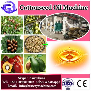 Soya Oil Making Press Machine