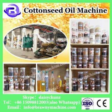 CE Certified factory supply automatic sunflower oil press machine