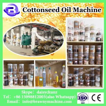 High productivity two screw peanut oil making machine