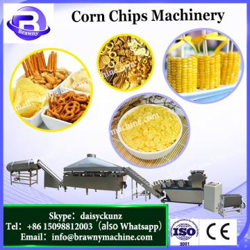 Macaroni Processing Line, Short Pasta Machine, Funny Chip Processing Line