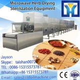 China industrial Snacks Nuts Continuous Fryer
