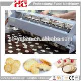 Complete Set Automatic Rice Cracker /Biscuit Baking Plant