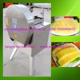 electric potato chip slicer / potato peeler and slicer machine