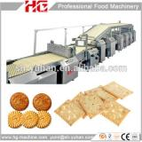 Full automatic biscuit production line made in Shanghai HG-SWB1000