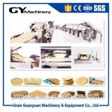 professional products safe mini biscuit making line