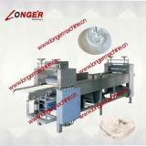 Automatic Wafer Cream Spreading Machine