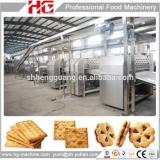 HG500 new design small scale biscuit production line