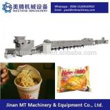 Automatic continue instant noodle machine