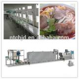 Rice vermicelli making machine and Automatic vermicelli machine