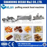 2017 most popular Fried Snacks Processing Line with great price