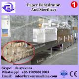 Microwave Iranian rice bran dryer and sterilization equipment