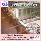 Industrial Tunnel Microwave Fast Food Heating Machine