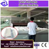 industrial Microwave foam latex drying machine for sale