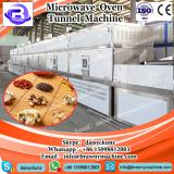 304 Stainless steel cassava chips drying oven/microwave cassva chip dryer