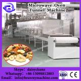 GRT microwave oven higher efficiency drying cabinet