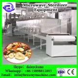 Lobster microwave sterilization equipment
