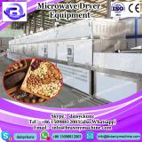 Industrial production of continuous microwave drying machine/ cinnamon microwave drying