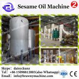 sesame oil press machine/ sesame oil making machine/ oil extraction machine