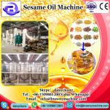 China best manufacture of sesame oil machine