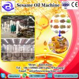 High Oil Output coconut oil hot press machine / sesame oil extraction machine