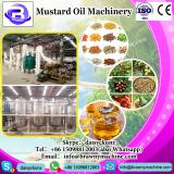 2017 Low Consumption and High Efficiency Mustard Seed Oil Processing Equipment for Sale