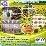 5-30TPD sunflower seed oil press machine with low consumption low oil residual