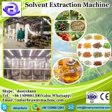 150TPD rice bran oil extraction plant