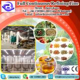 Economical and environmental biodiesel process with high quality