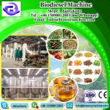 Biodiesel production system project