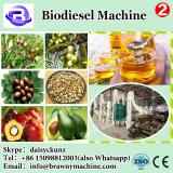 2016 Environmental friendly biodiesel processing plant with low price