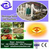 Best selling automatic moringa seeds oil press with CE approved