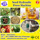 Hot sale high oil rate hydraulic oil press machine olive oil extraction machine