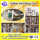 CE Standard Full Automatic Vegetable Oil Filling Line