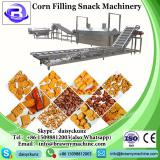 automatic center filling snacks food equipment