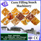 CE approved cheesy puffs processing line