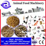 Stainless steel food grade pet dog cat animal food production line