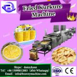 Best selling kurkure making machine at factory low price