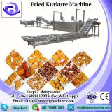 Special design automatic fried kurkure processing line