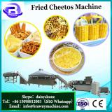 China Best Industrial Automatic Fried Cheetos production line