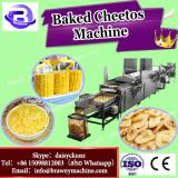 Fried or Baked Cheetos Twisted Puffs Cheese Flavored Snacks Making Machine Manufacturer