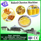 Fried cheetos extruder/kurkure snacks food extruder