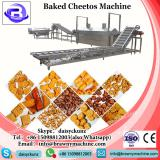Cheese Curls Snacks Food Machine