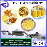 Puffed Corn Pop Snack Machine / Snack Extruder