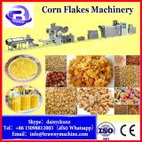 Automatic stainless steel snack manufacturing machine