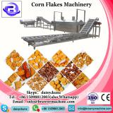 China cheap maize flakes mill processing machine